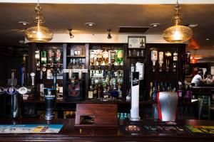 The Downsman Crawley Main Bar