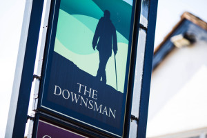 The Downsman